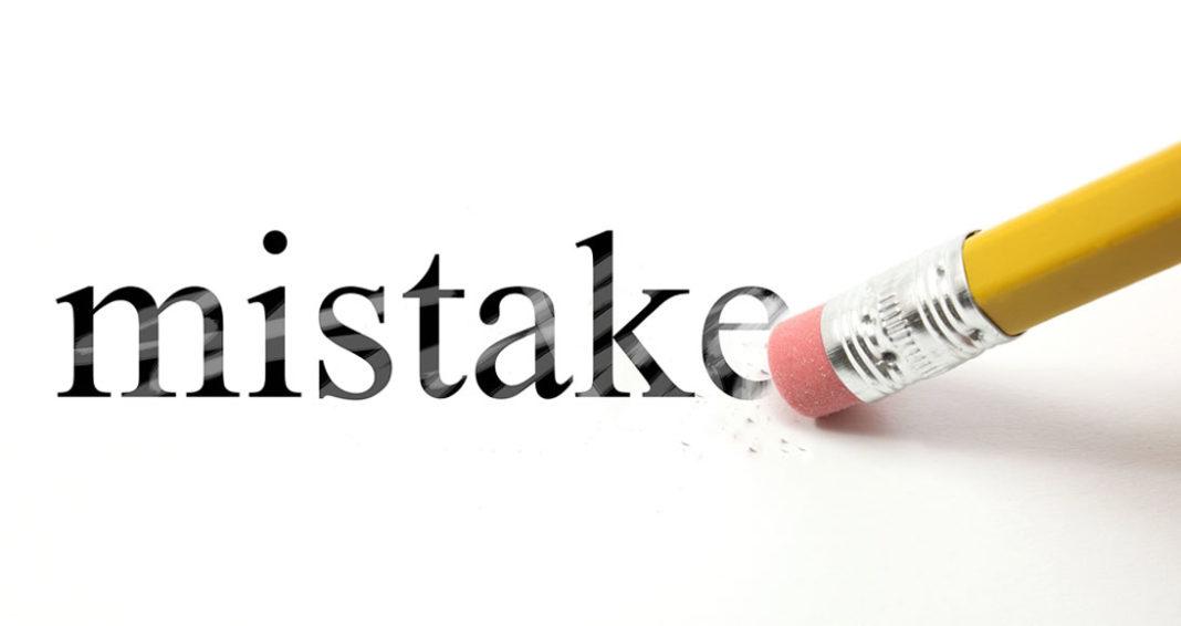Como evitar erros no e-commerce