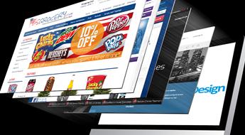 Sua loja virtual com design eficaz