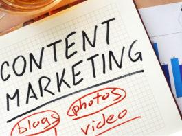 Regras para gerar resultados com o marketing de conteúdo