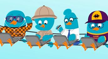 Como o Twitter pode ajudar sua loja virtual