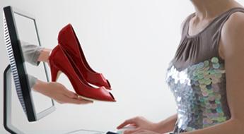 E-commerce de moda avança no Brasil