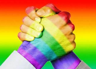 E-commerce voltado para o público gay