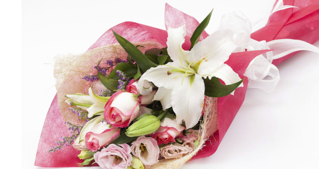 Como montar uma floricultura virtual