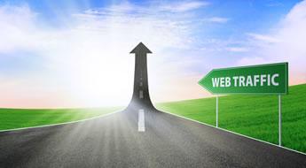 Saiba como aumentar as visitas de um site