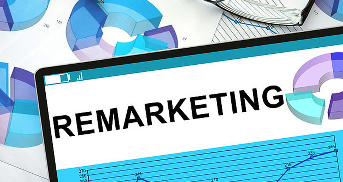 Estratégia de remarketing com links patrocinados