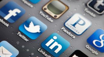 A formação de gerente de mídia sociais