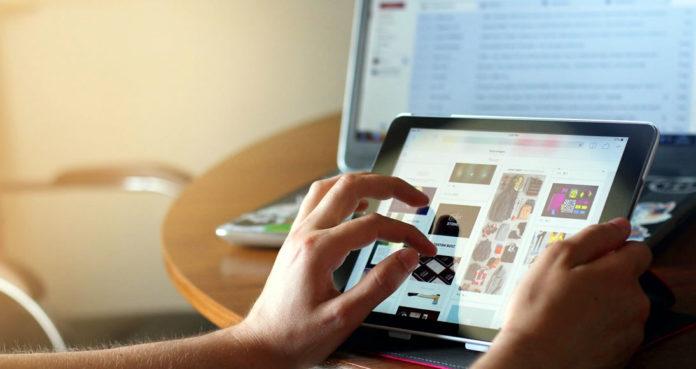 Plataforma de e-commerce é o centro de tudo