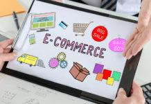 Como montar um e-commerce e trabalhar nas horas vagas em casa