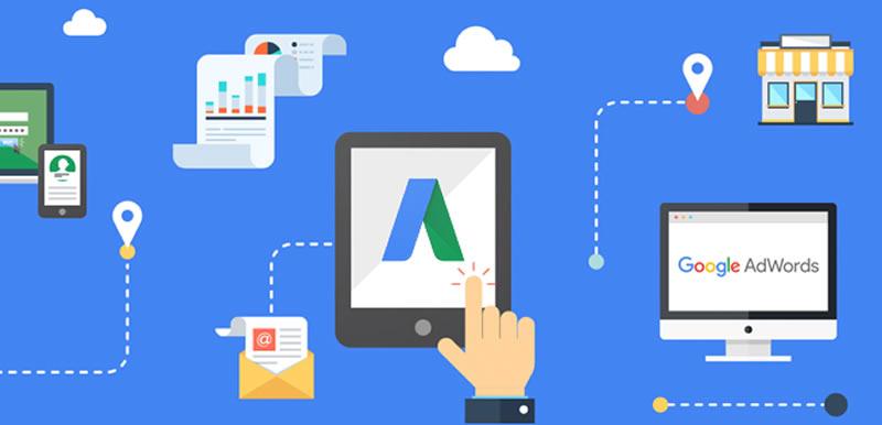 Como criar anúncios no Google